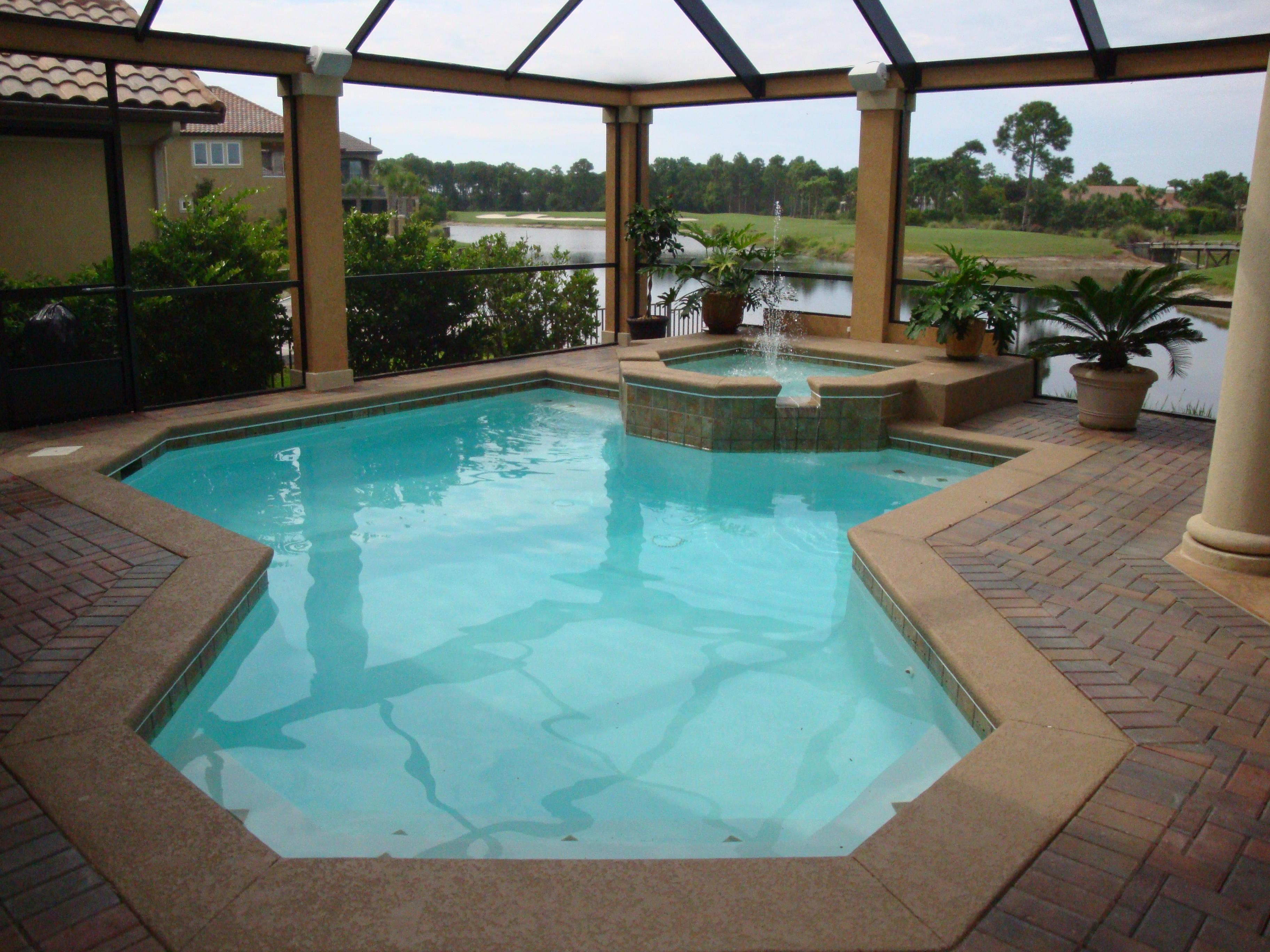 Fort Walton Pools Inc
